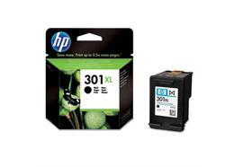 HP Tinte 301XL - Schwarz (CH563EE) 480 Seiten