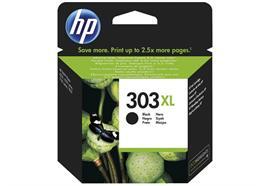 HP Tinte 303XL - Schwarz (T6N04AE) 600 Seiten