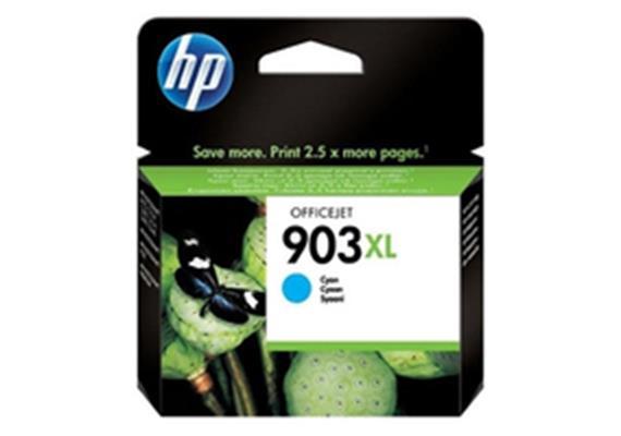HP Tinte 903XL - cyan (T6M03AE) 825 Seiten
