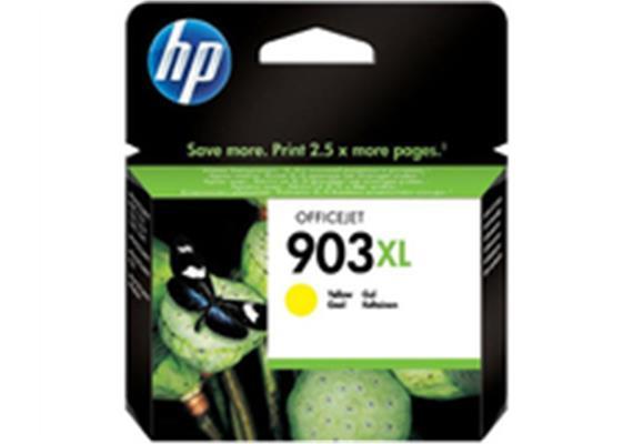 HP Tinte 903XL - Gelb (T6M11AE) 825 Seiten