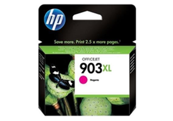 HP Tinte 903XL - Magenta (T6M07AE) 825 Seiten