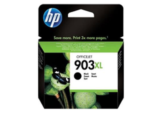 HP Tinte 903XL - Schwarz (T6M15AE) 825 Seiten