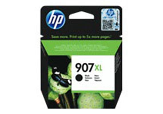 HP Tinte 907XL - schwarz (T6M19AE) 1'500 Seiten