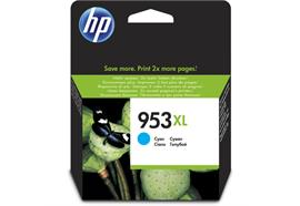HP Tinte 953XL - cyan (F6U16AE) 1'600 Seiten
