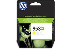 HP Tinte 953XL - Gelb (F6U18AE) 1'600 Seiten