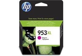 HP Tinte 953XL - Magenta (F6U17AE) 1'600 Seiten