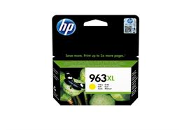 HP Tinte 963XL - gelb (3JA29AE) 1'600 Seiten
