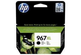 HP Tinte 967XL - schwarz (3JA31AE) 3'000 Seiten