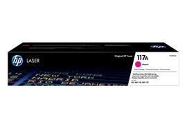 HP Toner 117A - magenta (W2073A) 700 Seiten