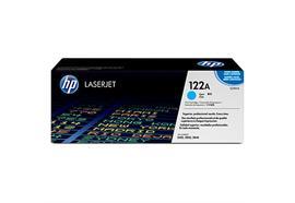HP Toner 122A - cyan (Q3961A)
