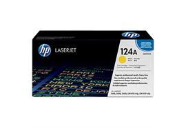 HP Toner 124A - gelb (Q6002A)