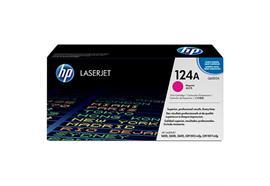 HP Toner 124A - magenta (Q6003A)