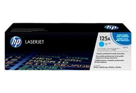 HP Toner 125A - cyan (CB541A) 1'400 Seiten