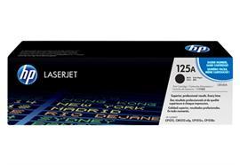 HP Toner 125A - schwarz (CB540A) 2'200 Seiten