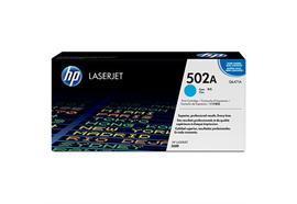 HP Toner 502A - cyan (Q6471A) 4'000 Seiten