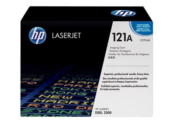 HP Trommeleinheit 121A (C9704A)