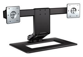 HP Verstellbarer Doppelbildschirm-Standfuss