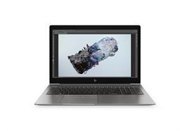 """HP ZBook 15u G6, 15.6"""", i7, 16GB, 512GB, Win10Pro, WX3200"""