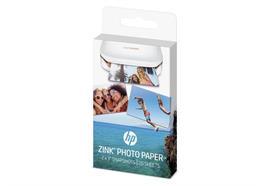 HP ZINK® Sprocket Fotopapier mit selbstklebender Rückseite