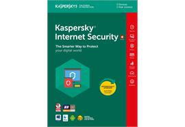 Kaspersky Internet Security (5 PC) Vollversion [PC/Mac/Android] (D/F/I) 1 Jahr