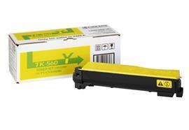 KYOCERA Toner-Kit yellow TK-560Y FS-C5300DN 10000 Seiten