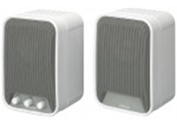 Lautsprecher ELPSP02, 15 W (2 Stk.)