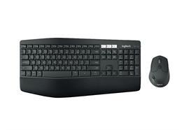 Logitech Desktop MK850 Peformance