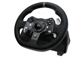 Logitech G920 Driving Force-Rennlenkrad