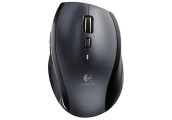 Logitech Mouse M705 Wireless Marathon