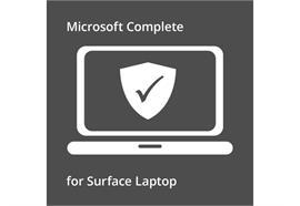 Microsoft Garantie Complete für Surface Laptop (3 Jahre)