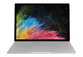 "Microsoft Surface Book 2, 15"", i7, 16GB, 512GB, Win10Pro, GTX1060"