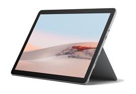 "Microsoft Surface Go 2 Business, 10.5"", M3, 8GB, 128GB, Win10Pro, Platin + Typecover + Pen"