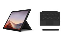 """Microsoft Surface Pro 7 Business, 12.3"""", i7, 16GB, 512GB + Typecover + Pen"""