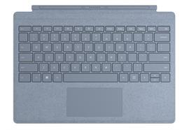 Microsoft Surface Pro Signature Type Cover, Hellblau