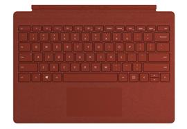 Microsoft Surface Pro Signature Type Cover, Rot