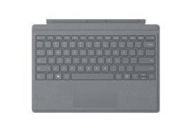 Microsoft Surface Pro Typ Cover, Silber