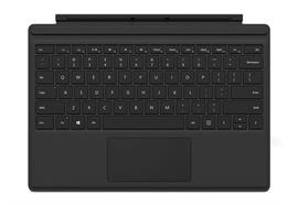 Microsoft Surface Pro Type Cover, schwarz. CH-Layout