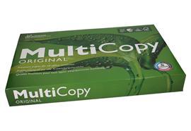 MultiCopy Kopierpapier, weiss, A3, 80 g/m², 500 Blatt