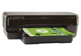 Officejet 7110 Grossformat-ePrinter, A3, PCL3 GUI USB, LAN, WLAN, ePrint