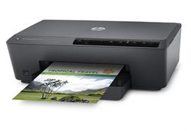 OfficeJet Pro 6230 ePrinter Print A4/Web USB, LAN, WLAN