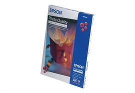 Papier Epson S041061 Photo Quality Inkjet Paper A4, 104g, 100 Blatt