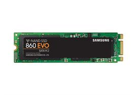Samsung SSD 860 EVO M.2 2280 1 TB