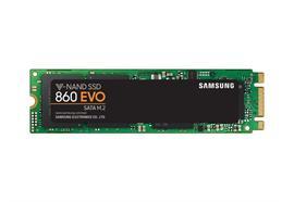 Samsung SSD 860 EVO M.2 2280, B+M Key, 250 GB