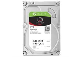 "Seagate Harddisk IronWolf 3TB 3.5"""