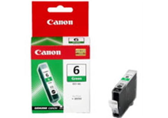 Tintenpatrone BCI-6 G Green i9950 CANON BubbleJet Printer