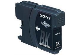 Tintenpatrone schwarz Jumbo LC-1100HYBK 900pgs f. DCP-6690CW, MFC-6490CW