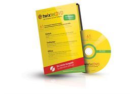 Twix Adressverwaltung & Telefonbuch TwixTel 61 Einzelplatz