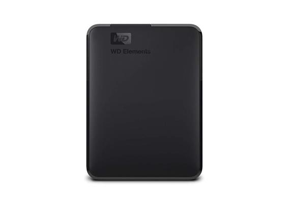 "WD Elements Portable 2.5"", USB 3.0, 2TB"