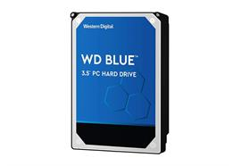 WD HDD Blue 1TB, 3.5 inch, SATA, 5400rpm, 64MB Cache