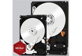 """WD Red 3.5"""" SATA-III 2TB, IntelliPower (5400rpm - 7200rpm), 64MB, 8.9ms, NCQ, OEM"""